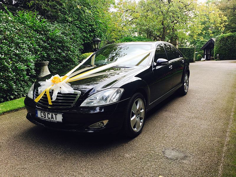 Luxury Car Hire Cheshire